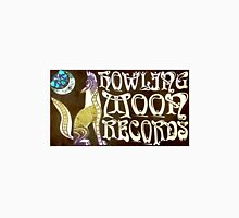HOWLING MOON RECORDS APPAREL  Unisex T-Shirt