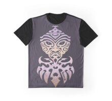 Maskharat Graphic T-Shirt