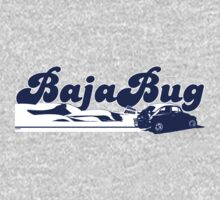 Baja Bug One Piece - Long Sleeve