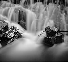 Donnelly Weir by Christine  Wilson Photography