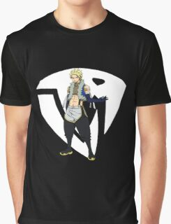 sting guild mark Graphic T-Shirt