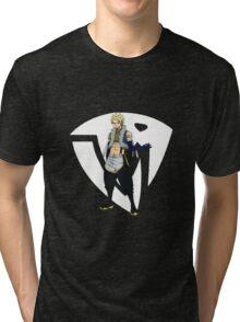 sting guild mark Tri-blend T-Shirt