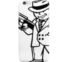 GANG OF VAULT TOMMY iPhone Case/Skin