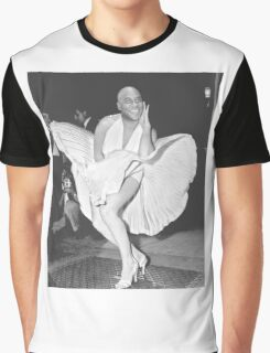 Ainsley harriott marilyn monroe (hariot harriot) Graphic T-Shirt