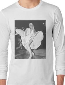 Ainsley harriott marilyn monroe (hariot harriot) Long Sleeve T-Shirt