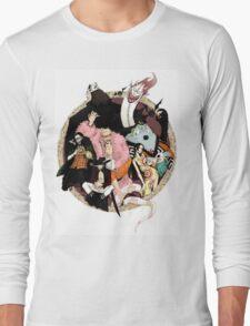 Shichibukai tee Long Sleeve T-Shirt