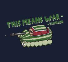 War-termelon Kids Tee