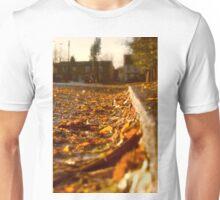 Autumn in Enfield Unisex T-Shirt