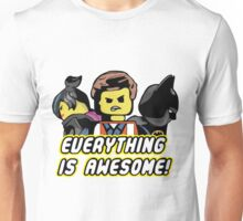 Leego Unisex T-Shirt
