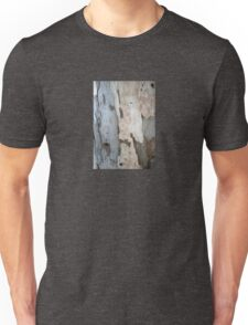 Bark Of A Eucalyptus Tree Unisex T-Shirt