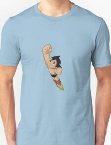 Astroboy take off T-Shirt
