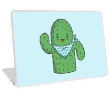 Mr J.G Cactus  Laptop Skin