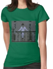 The Alexis Dynasty Collection Womens Fitted T-Shirt