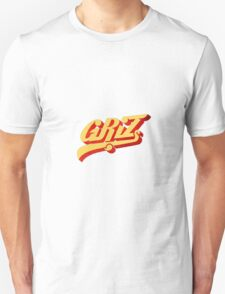 griz logo (larger version) Unisex T-Shirt