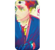 Gerard Way iPhone Case/Skin