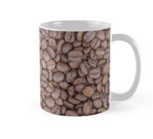 Coffee beans texture Mug