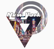 New York Dreams Kids Tee