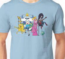 Adventureband Unisex T-Shirt