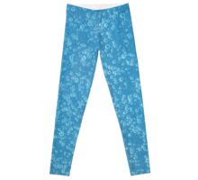 Water Bubbles Leggings
