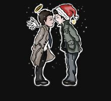 A Destiel Christmas Unisex T-Shirt