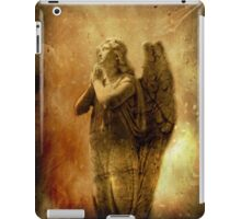 Let There Be Peace On Earth iPad Case/Skin