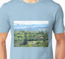 Our Village from Our House Unisex T-Shirt