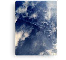 December Sky (4833) Metal Print