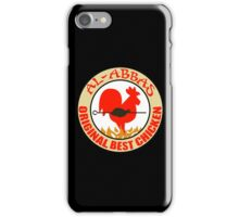 Al-Abbas: Original Best Chicken iPhone Case/Skin