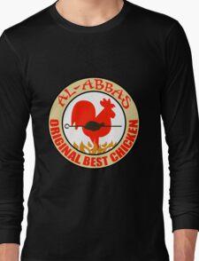 Al-Abbas: Original Best Chicken T-Shirt