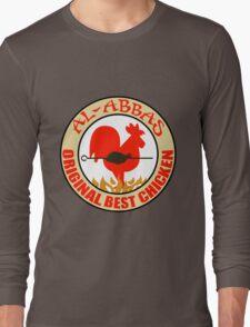 Al-Abbas: Original Best Chicken Long Sleeve T-Shirt