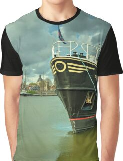 The Friesland Graphic T-Shirt