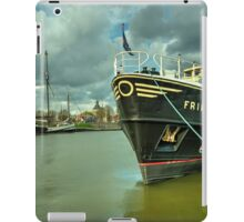 The Friesland iPad Case/Skin