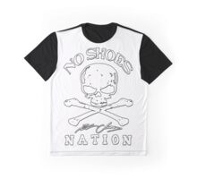 No Shoes Nation Kenny Chesney DR (1) Graphic T-Shirt