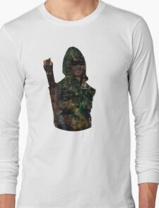 Arrow city Long Sleeve T-Shirt