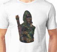 Arrow city Unisex T-Shirt