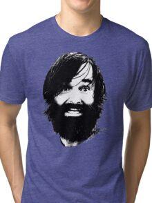 TLMOE - Phil Tri-blend T-Shirt