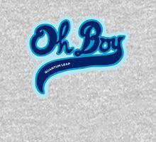 Oh Boy! - Quantum Leap Unisex T-Shirt