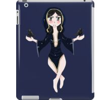 Nocturnal iPad Case/Skin