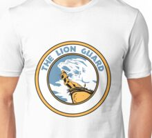 Lion Guard Logo Unisex T-Shirt