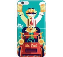 Take a Wild Joyride iPhone Case/Skin