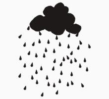 Rain Cloud by Louise Norman
