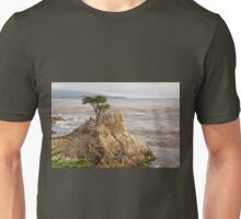 The Lone Cypress Unisex T-Shirt