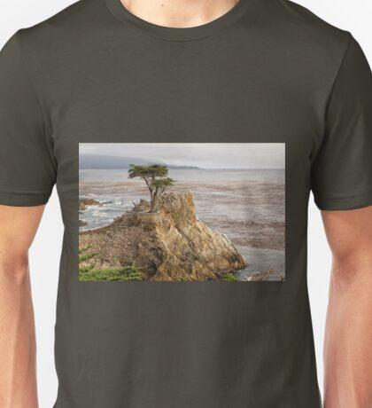 The Lone Cypress Unisex T-Shirt