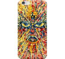 Sun God  iPhone Case/Skin