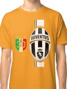 Juventus Juve campioni d'italia Classic T-Shirt