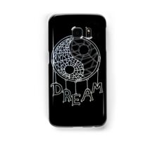 Dark dreams Samsung Galaxy Case/Skin