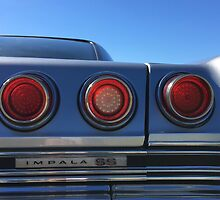 That's Right, Tail Lights by Kat Truitt