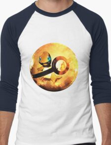 Charmander | Pokeball Inside T-Shirt