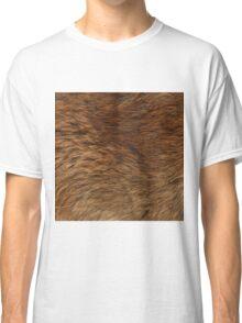BEAR FUR Classic T-Shirt