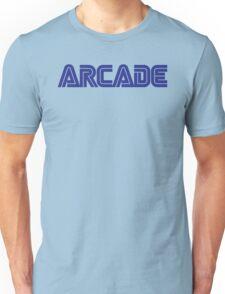 Arcade SEGA-ish (borderless) Unisex T-Shirt